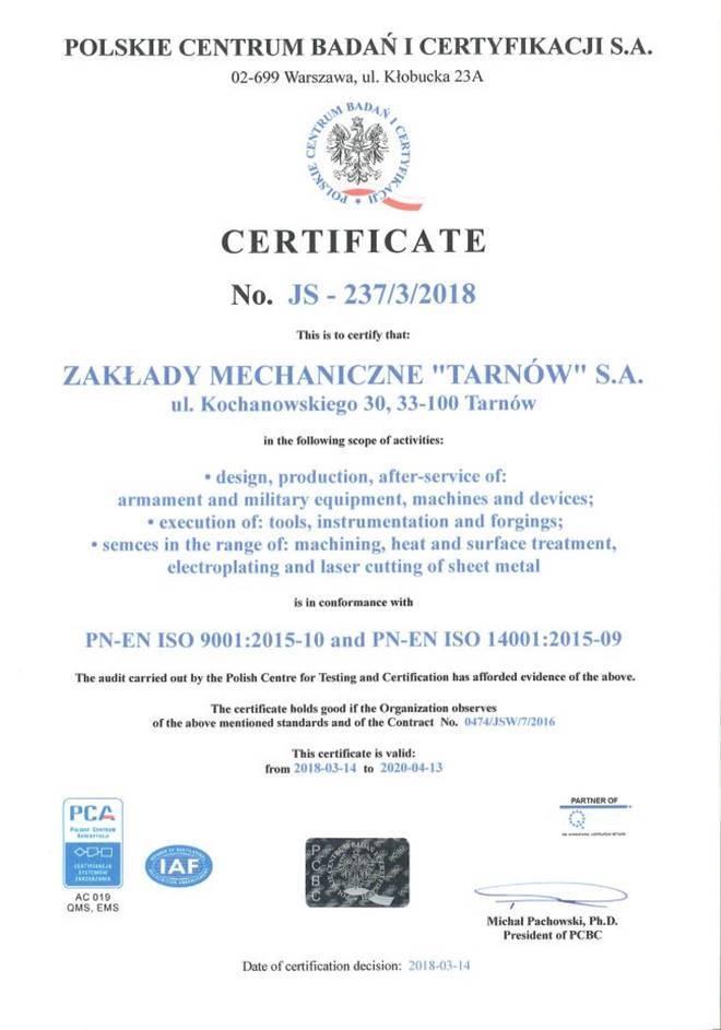 http://zmt.tarnow.pl/wordpress/wp-content/uploads/2018/04/cert9001_2015-i-14001_2015-EN.pdf